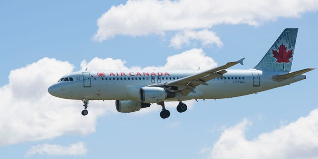 Air Canada is under fire after an employee allegedly asked a young girl in a hijab to remove her headscarf after the 12-year-old reportedly passed through airport security ahead of a flight from San Francisco to Canada, the girl's older sister claims.