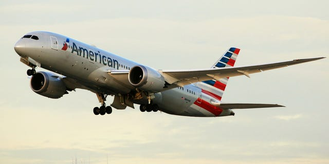 Passengers on a recent American Airlines flight were likely left cringing after a woman's foot blister popped during the flight, in a medical mishap that reportedly splashed blood onto two people, a book, the plane cabin's walls and a window.