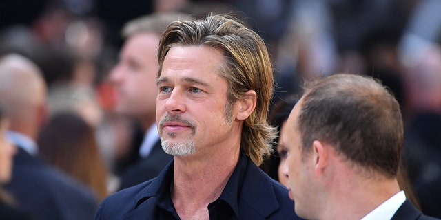 Why Brad Pitt Committed to His Sobriety After His Angelina Jolie Split