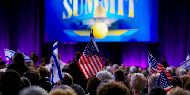 Christians United for Israel grows to 7 million members with praise from Israeli Prime Minister Benjamin Netanyahu and the Trump Administration.