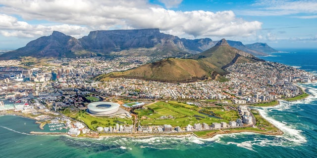 When most Americans think of Cape Town, they probably think of it as a mecca for tourists – the beaches, Table Mountain, and the winelands.