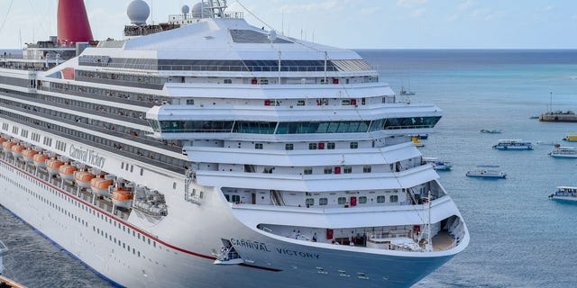 Carnival Cruise Lines was the only line with missing person, assault, and vessel-tampering accusations. The cruise line serves nearly 6 million guests annually.
