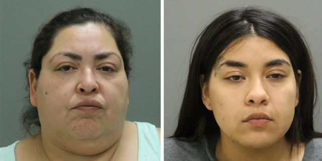 Clarisa Figueroa, 46, and Desiree Figueroa, 25, were charged with the killing of 19-year-old Marlen Ochoa-Lopez.