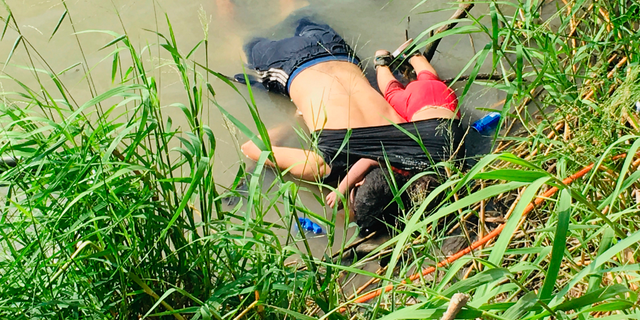 Westlake Legal Group ContentBroker_contentid-03ea45342b4c43e2b61c585fc28ab29e Border deaths declined in Trump's first two years in office, data shows Hollie McKay fox-news/world/world-regions/location-mexico fox-news/us/immigration/illegal-immigrants fox-news/us/immigration/border-security fox-news/us/immigration fox news fnc/us fnc article 06035c53-994d-5a80-85b8-77d32f6defba