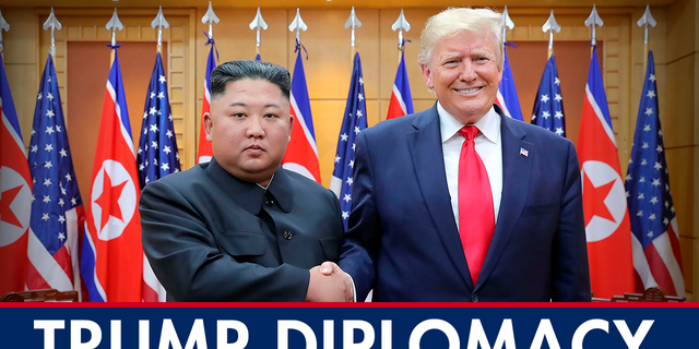 Westlake Legal Group DOTCOM_1280X720_TRUMP_DIPLOMACY Fox News Exclusives: Trump on possible trade deal with China; Friends of Utah student discuss her killing fox-news/columns/fox-news-first fox news fnc/us fnc article 66a1cc97-0349-50cc-b4b0-4e8f24f66b62