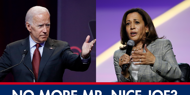 Westlake Legal Group DOTCOM_1280X720_no_more_mr_nice_Joe Democratic Party divide on display at debate; A look at Tuesday's winners and losers fox-news/columns/fox-news-first fox news fnc/us fnc article 5b567591-c2ac-5f27-a5f3-386f26851591