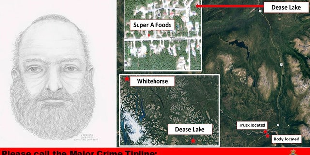Westlake Legal Group Dease_Lake Canada murder suspects could already be 1,800 miles from slayings, described as 'best friends' who were 'out on adventure' Travis Fedschun fox-news/world/world-regions/canada fox-news/world/world-regions/australia fox-news/world/crime fox-news/us/us-regions/southeast/north-carolina fox-news/us/crime/manhunt fox-news/us/crime/homicide fox news fnc/world fnc f1cb8b11-2b06-5028-813a-ac163ce1a2e2 article