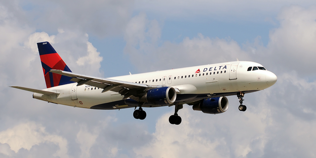 A Delta passenger and fare This week the award-winning director has admitted to taking some artistic liberties with his footage, which he uploaded to Twitter.