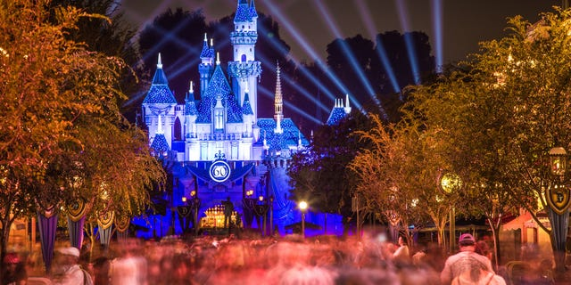 "In a statement obtained by the Los Angeles Times, a spokesperson for Disney said, ""Visiting the Disneyland Resort during the holidays is a tradition for many people, and on high demand days like today, we do all we can to welcome as many guests as possible."""