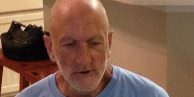 Freddie Mack, 57, was reported missing in April.