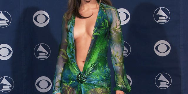 Was Jennifer Lopez's Iconic Versace Dress the Inspiration Behind Google Images?