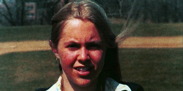 File photo of Martha Moxley when she was 14. Moxley was killed when she was 15 years old in the affluent town of Greenwich, CT where her murder has never been solved. (Photo by Erik Freeland/Corbis via Getty Images)