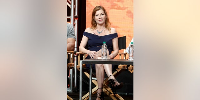 Westlake Legal Group GettyImages-825673998 'Star Trek' actress Stephanie Niznik dead at 52 Jessica Napoli fox-news/entertainment/events/departed fox news fnc/entertainment fnc article 6036f977-5146-5d9f-b6b4-d3d742d5fa97