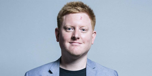 Jared O'Mara, who represents the Sheffield Hallam constituency, a British member of parliament got some karma when his communications staffer quit on Twitter in a very dramatic way. (Official Portrait)