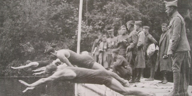 Some American athletes who won events at the Inter-Allied games would go on to win gold medals the next year during the 1920 Summer Olympics in Belgium.