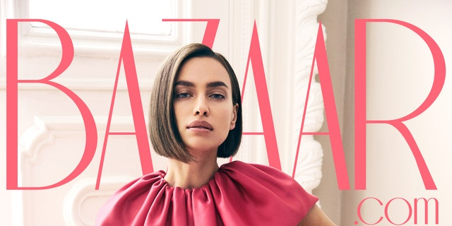 Irina Shayk: I don't want to look ideal
