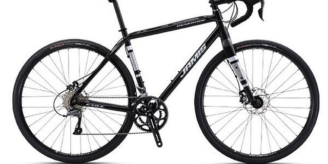 The Jamis Renegade Exile retails for $899, according to Jamis Bikes' website.