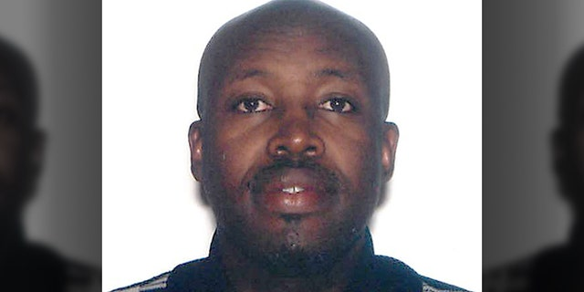 Jean Leonard Teganya, a Rwandan man who U.S. prosecutors said participated in the African nation's 1994 genocide and who was convicted in April of lying in hope of gaining asylum in the United States, is seen in this undated photo provided by the U.S. Attorney's Office for the District of Massachusetts, U.S., July 1, 2019. Courtesy U.S. Attorney's Office for the District of Massachusetts/Handout via