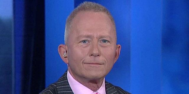 U.S. Rep.Jeff Van Drew, D-N.J.