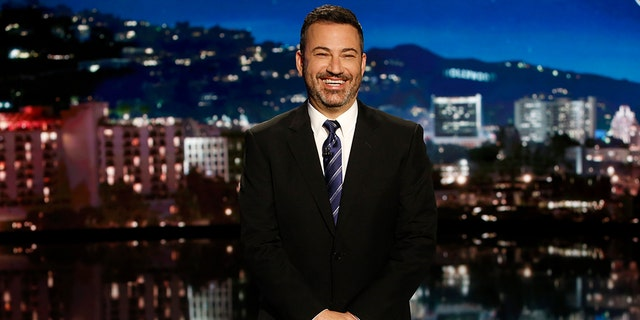 Jimmy Kimmel returned to his hosting services late in the evening after hosting the Emmys 2020.