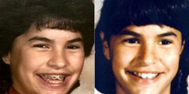 Jonelle Matthews, 12, was last seen inside her family on Dec. 20, 1984.