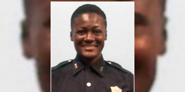 Keisha Richburg was fired from the Atlanta Police Department on Monday after money was missing from a victim's wallet, officials said.