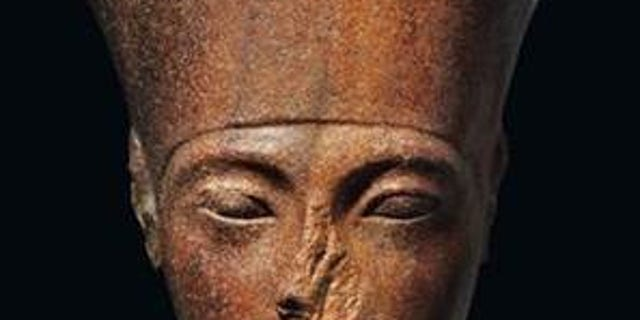 King Tut bust that Egypt claims was 'stolen' sells for $6 million