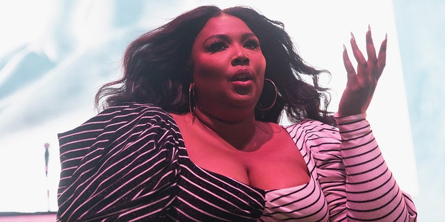 Westlake Legal Group Lizzo-GettyImages-1156971471 Lizzo named Entertainer of the Year by The Associated Press after monster 2019 Julius Young fox-news/entertainment/music fox-news/entertainment/celebrity-news fox-news/entertainment fox news fnc/entertainment fnc article 11bad556-10ed-59ef-ae6b-a97fcf2756c0