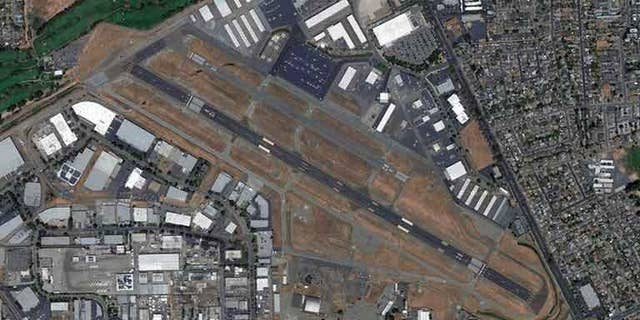 Westlake Legal Group MasterPlan Flight instructor dead, student pilot injured after helicopter lands upside down at East Bay airport: reports fox-news/us/us-regions/west/california fox-news/us/disasters/transportation fox news fnc/travel fnc Bradford Betz article 1d7e8a09-4f5e-5afc-8f88-b8e5cc79451e