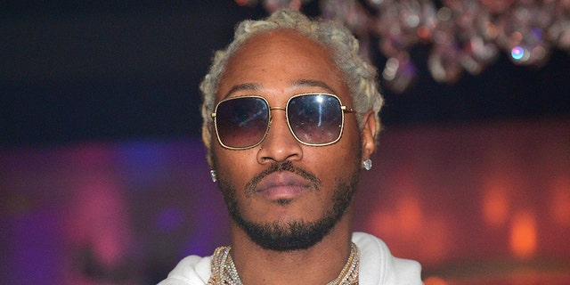 Westlake Legal Group Nayvadius-Demun-Wilburn-GettyImages-1131923014 Rapper Future's bodyguard sucker punched by disgruntled fan who was denied selfie, reports say Frank Miles fox-news/entertainment/genres/hip-hop-rap fox news fnc/entertainment fnc article 0d6a0a14-a2e8-5349-a002-9823ca2d4f59