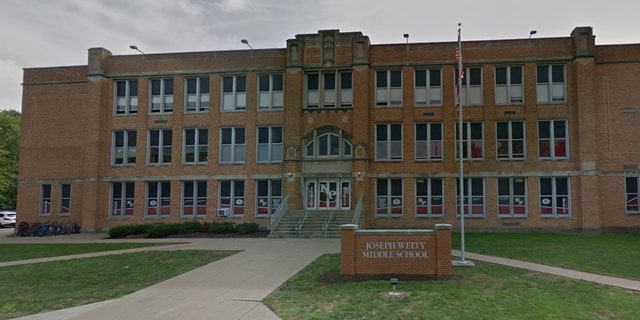 Joseph Welty Middle School in New Philadelphia, Ohio removed a Ten Commandments plaque after the Freedom From Religion Foundation complained.