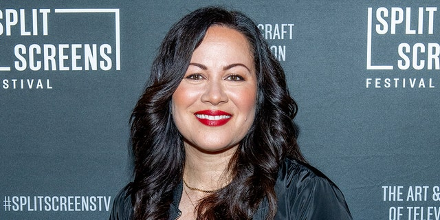 Executive Producer Shannon Lee attends the screening of