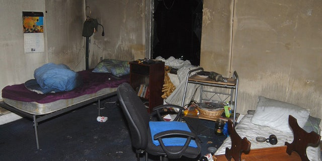 Victims were forced to live in squalid conditions - while the traffickers made $2.5 million from their suffering.
