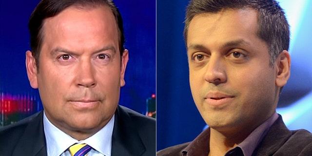 "CNN's pro-Trump pundit Steve Cortes called New York Times op-ed writer Wajahat Ali ""shameful."""