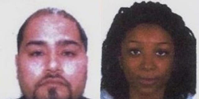 Oscar Suarez, 32, and Magdalena Devil, 25, were final seen on Jun 24 in a Caribbean island of Barbados, officials said.