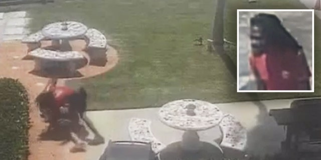 Westlake Legal Group Suspect-Florida Driver seen attacking Florida hotel owner over parking spot, reports say Talia Kaplan fox-news/us/us-regions/southeast/florida fox-news/us/crime fox news fnc/us fnc d54e3f91-1410-5c21-bb8f-8af56913ec58 article
