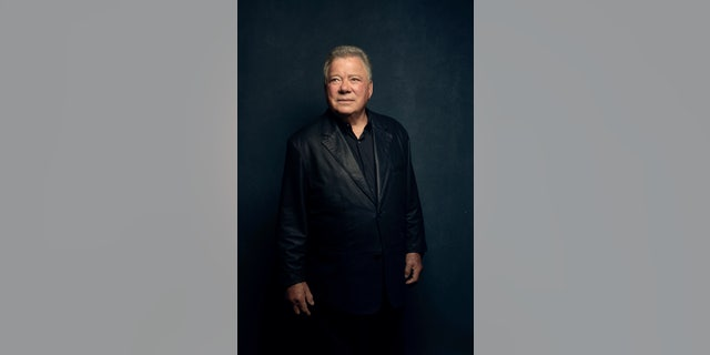 William Shatner said he has zero plans to slow down.