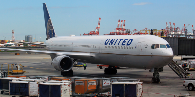 Passengers onboard United Airlines flight 328 are recalling the frightening moment when the Boeing 777 made an emergency landing at Denver International Airport. (iStock)