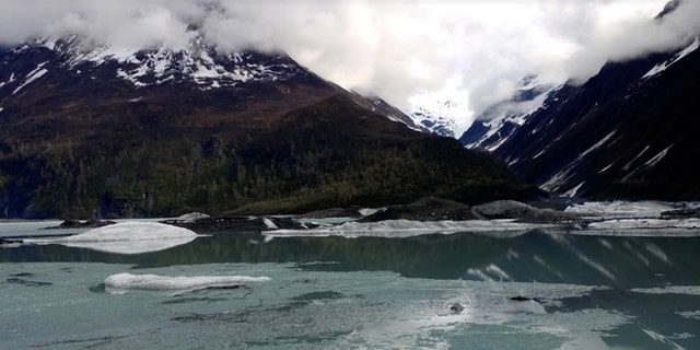 Three foreign tourists found dead Tuesday in an Alaskan lake have been identified .