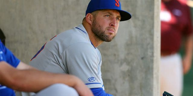 Tim Tebow's minor league seasons have been cut short because of injuries.
