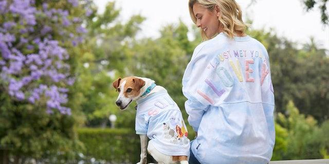 Like dog, like owner!