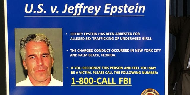 Court documents unsealed Monday show wealthy financier Jeffrey Epstein is charged with creating and maintaining a network that allowed him to sexually exploit and abuse dozens of underage girls. (Fox News)
