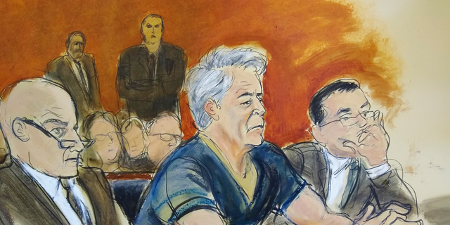Westlake Legal Group c24c03e5-ContentBroker_contentid-819b92324e534495b7a0608f725a6e28 Jeffrey Epstein's final days -- and the legal cases that won't die with him Hollie McKay fox-news/us/us-regions/northeast/new-york fox-news/us/crime fox-news/politics/justice-department fox news fnc/us fnc article 31b72242-4094-5335-8a51-6ec0d65f203a