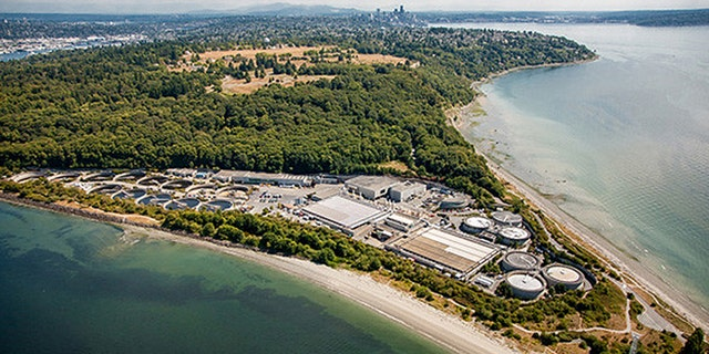 Westlake Legal Group c5577330-plant 3 million gallons of 'untreated sewage' spill into Puget Sound after power outage, prompting beach closures Paulina Dedaj fox-news/us/us-regions/west/washington fox-news/us/disasters fox news fnc/us fnc article 216ed0cb-16ef-5e1a-9258-05447f50f14d