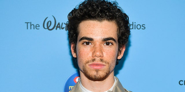 Law Enforcement Sources: Cameron Boyce Died A 'Natural Death'
