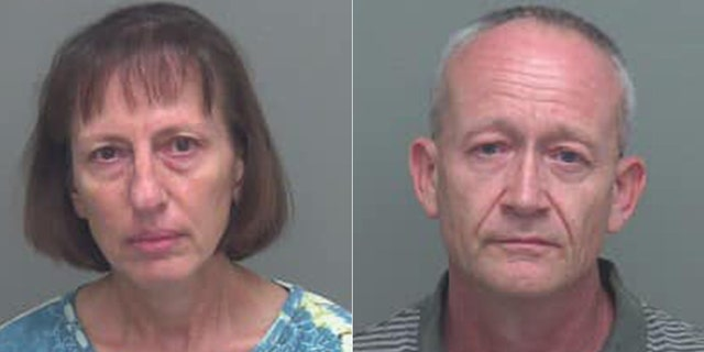 Westlake Legal Group ceska Florida 'doomsday prepper' couple charged with abusing 2 women on farm for years Robert Gearty fox-news/us/us-regions/southeast/florida fox-news/us/crime fox news fnc/us fnc article 17e68443-74d0-57a0-9019-fd5c371699fa