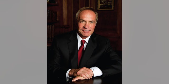 Chris Cline, who was also a donor to President Trump, died a day before his 61st birthday, West Virginia Gov. Jim Justice told the Register-Herald, a newspaper in Beckley, W. Va.