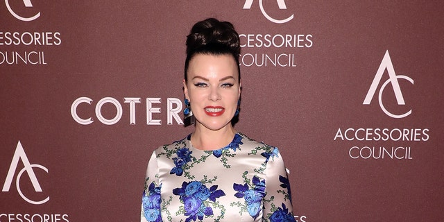 \Debi Mazar has announced that she has tested positive for coronavirus. (Photo by Taylor Hill/WireImage)