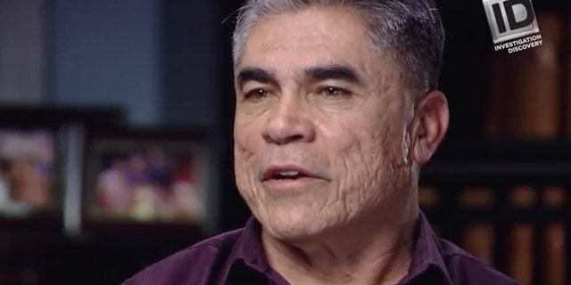 John Mimbela participated in a new Investigation Discovery documentary about a box of Daniel Villegas.
