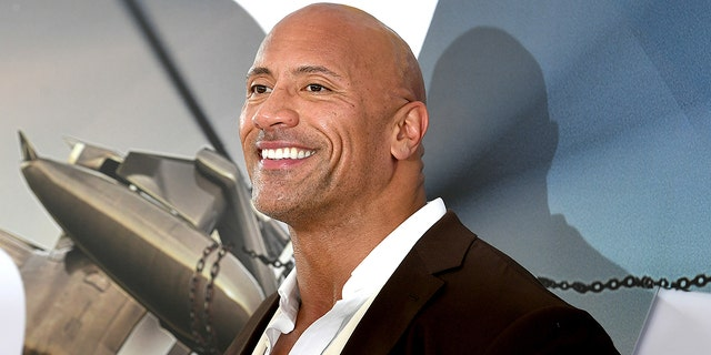 Westlake Legal Group dwayne-the-rock-johnson-getty Dwayne 'The Rock' Johnson plays real-life hero as 'Hobbs & Shaw' premiere delayed by electrical sparks Variety fox-news/person/dwayne-the-rock-johnson fox-news/entertainment/movies fox-news/entertainment fnc/entertainment fnc article 320ebcf8-1705-59ee-b3fc-fc9556ab4a92